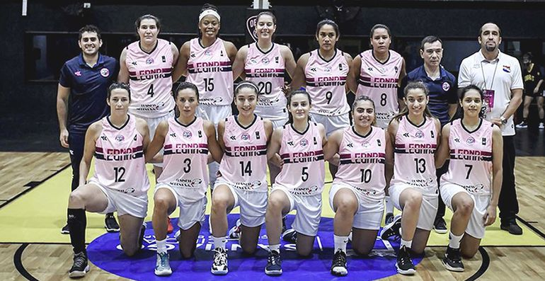 Lionesses come back with experience – basketball