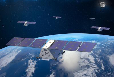 Lockheed Martin and Omnispace explore the global 5G space network – Aerospace News