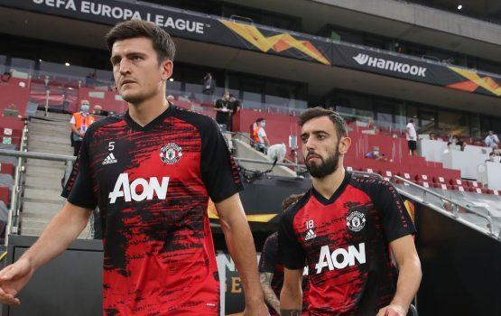 Manchester United is in danger of repeating Bruno Fernandez's mistake with four players – Richard Fay