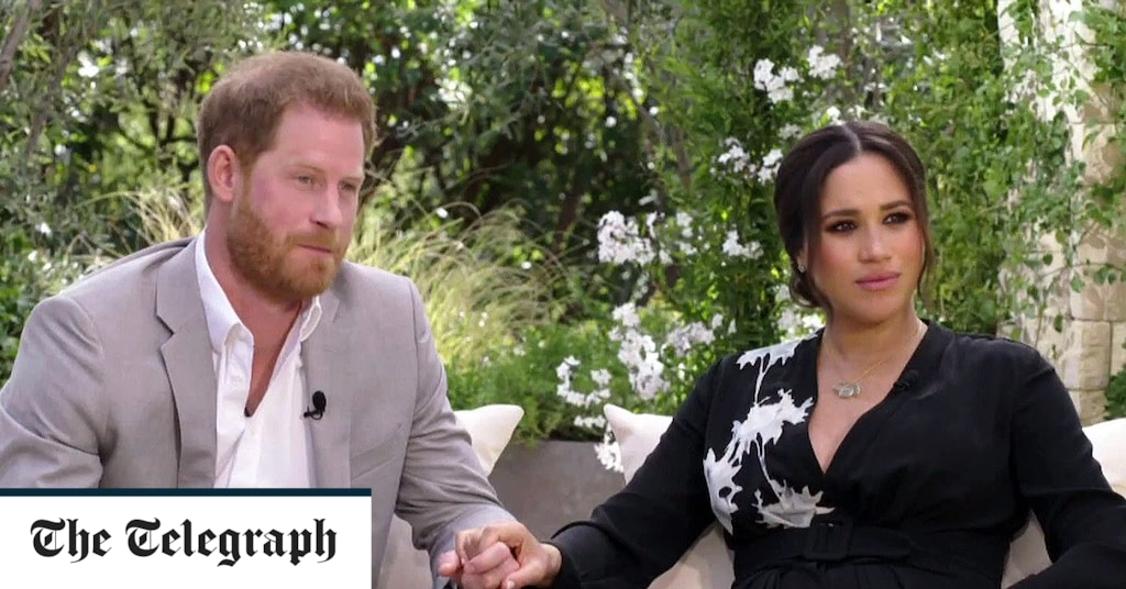 "Megan, Duchess of Sussex has "" called up all the PR shots, "" royal sources say despite claims by Oprah's interview she was gagged"