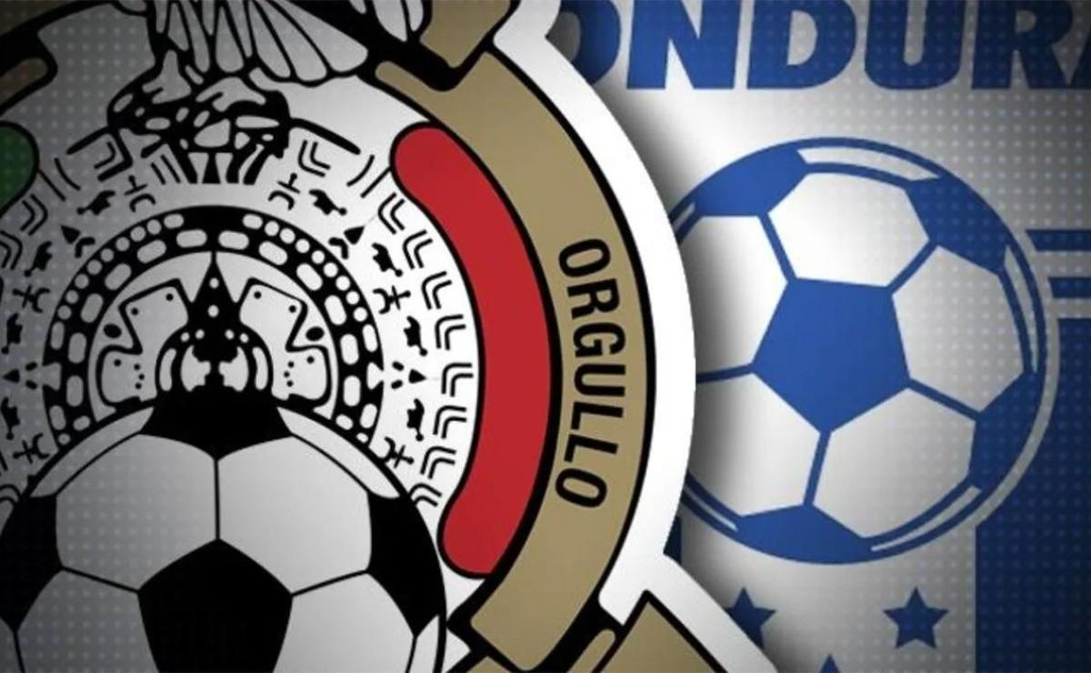 Mexico vs Honduras: The finals before the Concoff Olympics