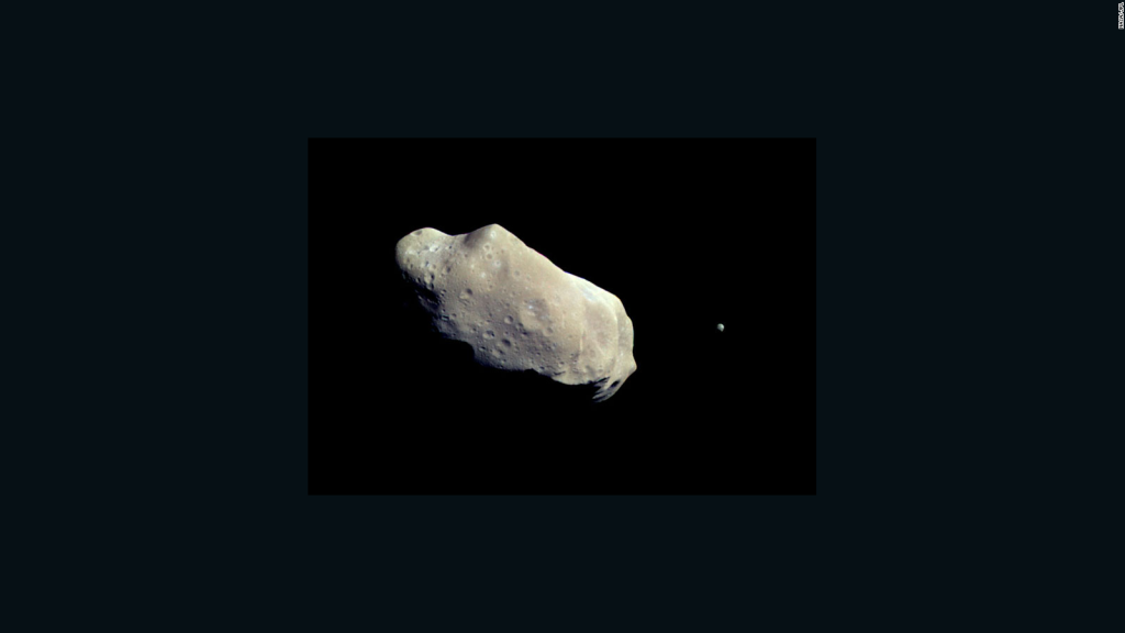 Nearly 3,000 asteroids were discovered in 2020