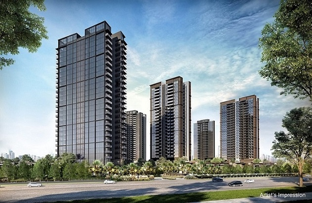 Parc Clematis is Affordable Residences in Singapore