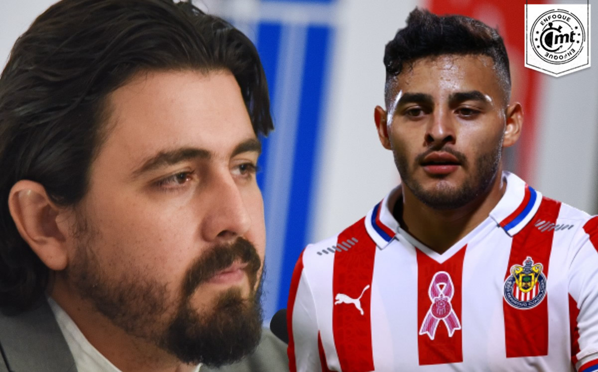 Scold Alexis Vega?  Amaury Vergara and his position on calls to the Tri