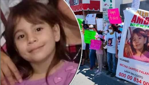 Shock over Nicole's death in Mexico