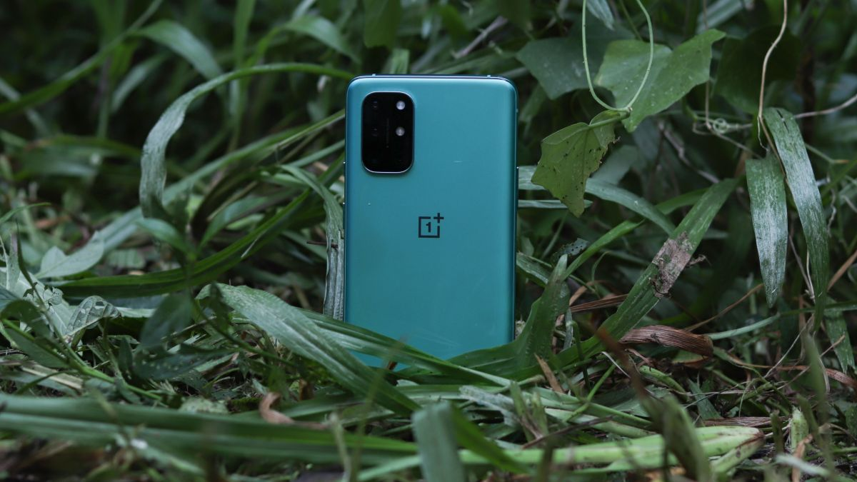 The OnePlus 9 launch date will be revealed next week