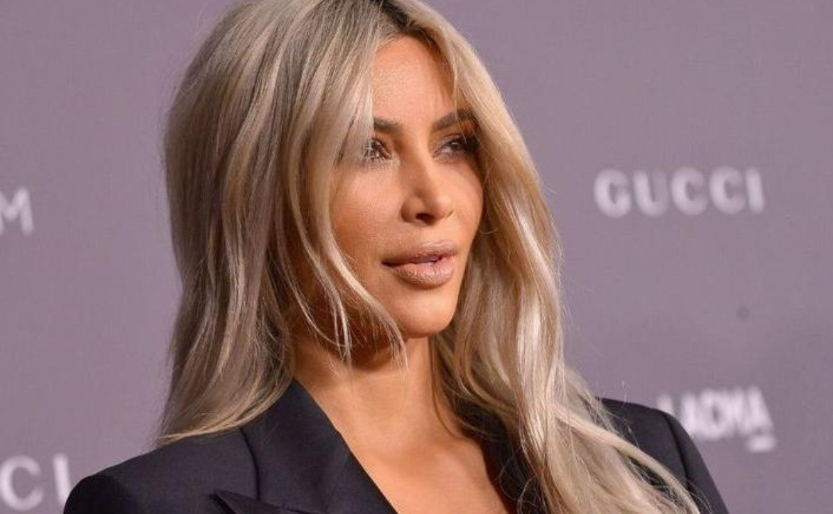This is what Kim Kardashian looked like when she was 16!
