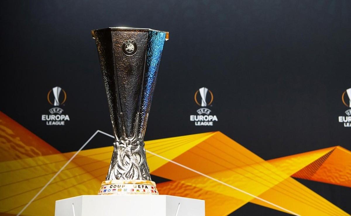 UEFA Europa League: Teams qualified for the quarter-finals