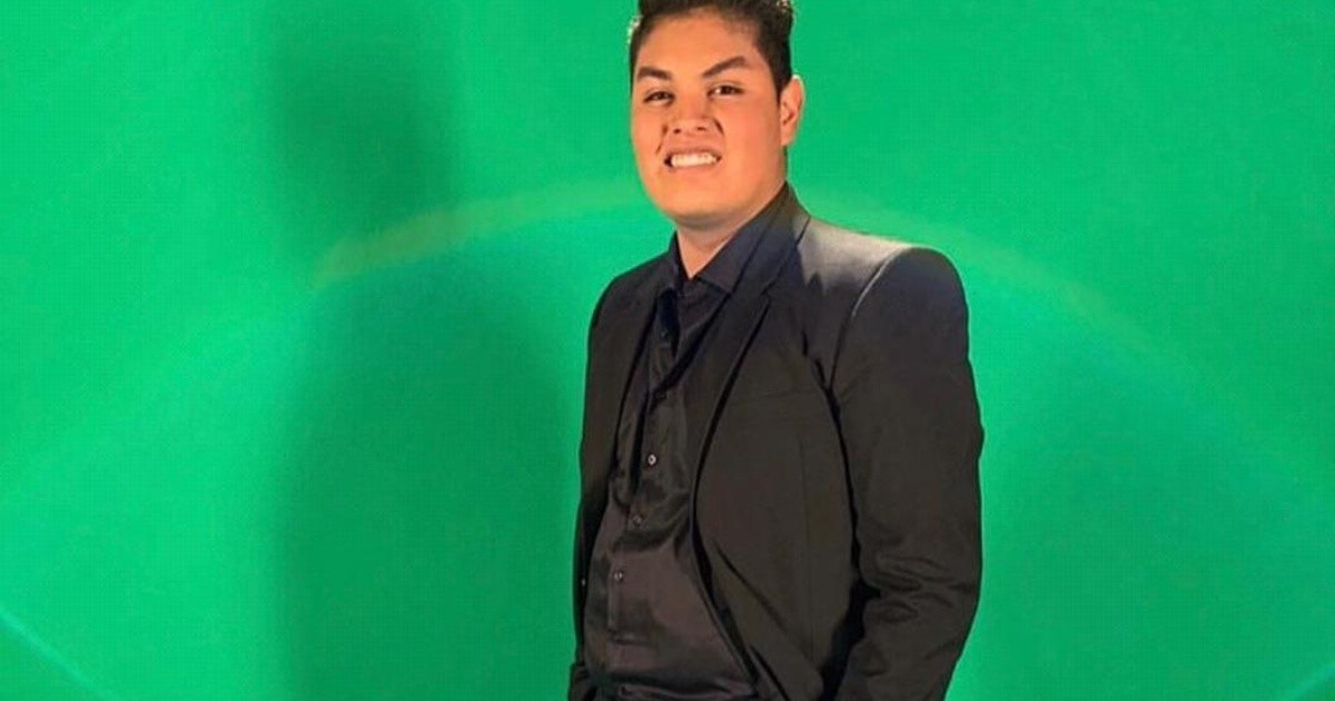 Winner of La Voz Mexico is a victim of a scam |  Algebraic