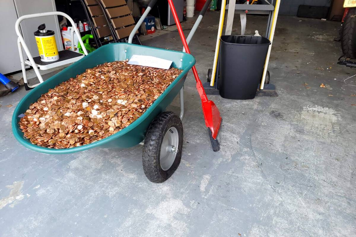 Worst boss: Former employee vacation paid in pennies