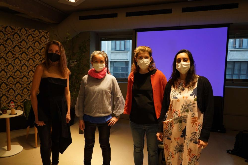 Yimby space is revitalizing its cultural club Por Amor al Arte