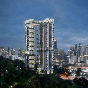 Exciting things about one pearl bank residence in Singapore