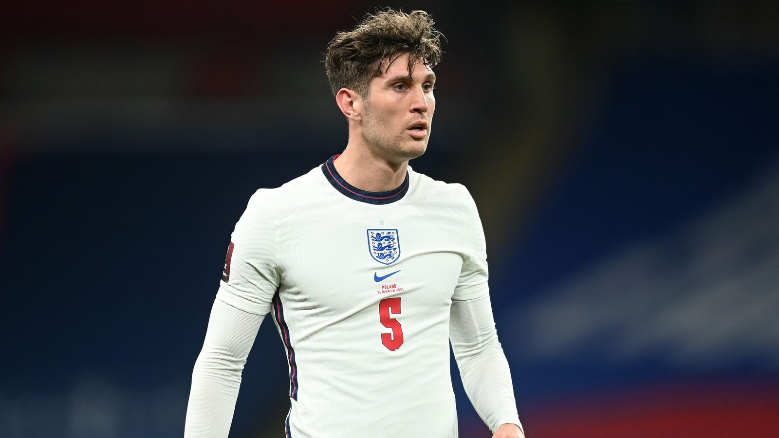 John Stones' recovery from England blunder impresses Gareth Southgate in decisive win over Poland |  football news