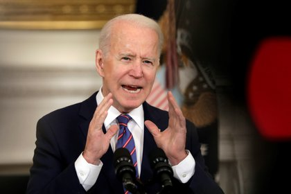 US President Joe Biden wants to reactivate the agreement, but Washington and Tehran have differed over who should take the first step