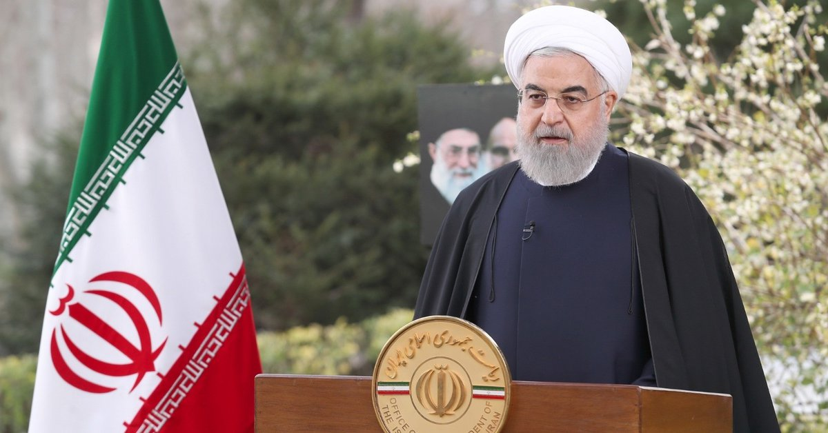 The Iranian regime wants the United States to lift all sanctions before negotiations to reactivate the nuclear deal begin