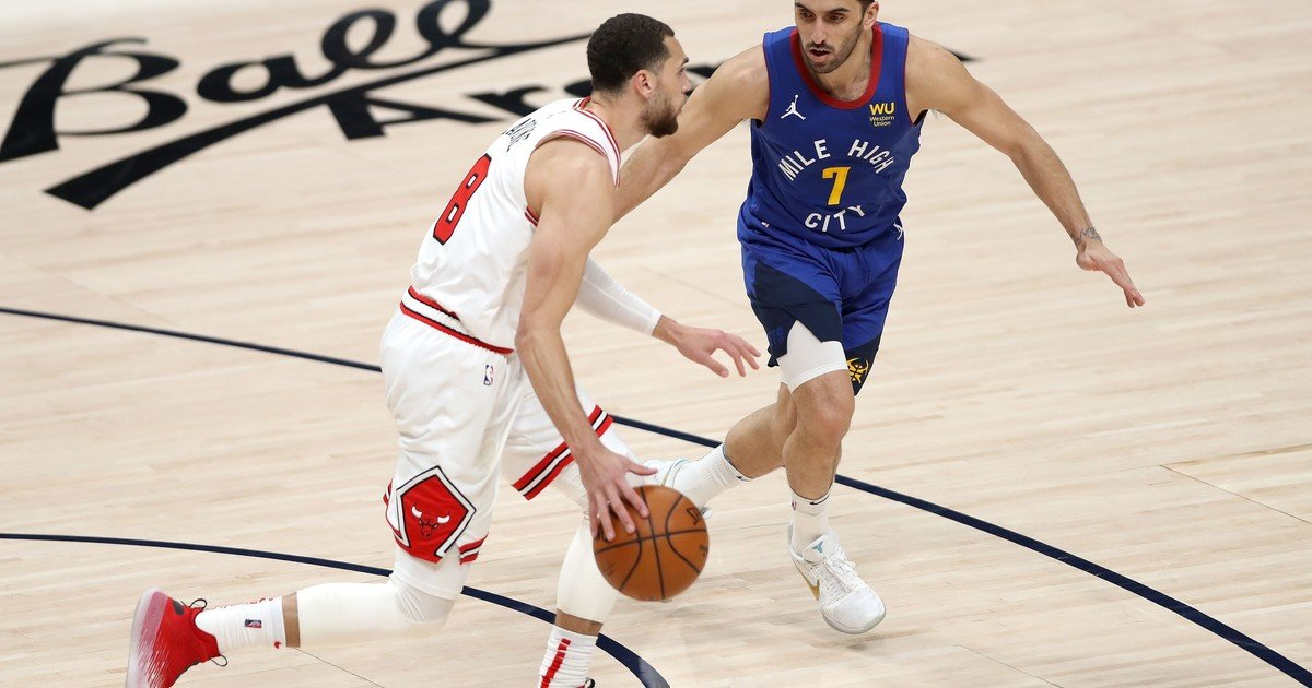 How do you see Campazzo against Detroit?