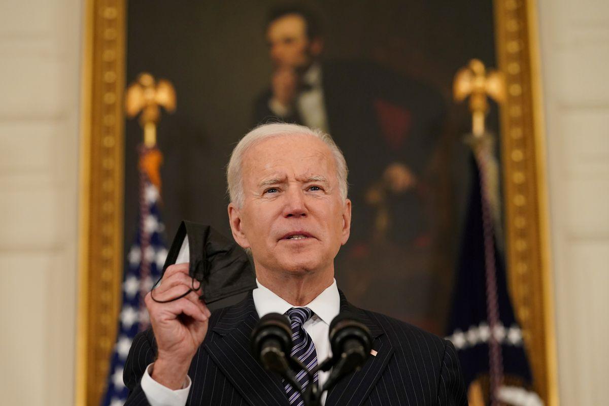 Biden introduces bid 2.5 trillion tax reform |  Economy