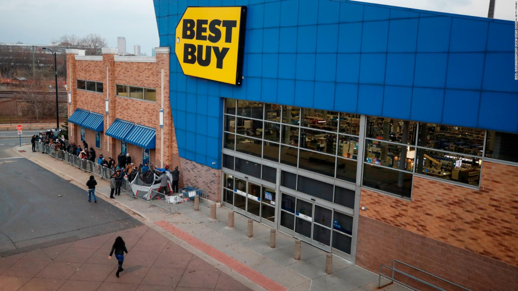 Best Buy launches a new membership to compete with Amazon
