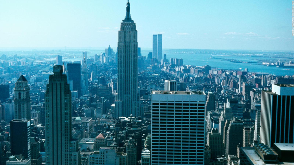 The five cities with the most billionaires, according to Forbes