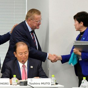 TOKYO 2020: Athletes will have to comply with a revised quarantine