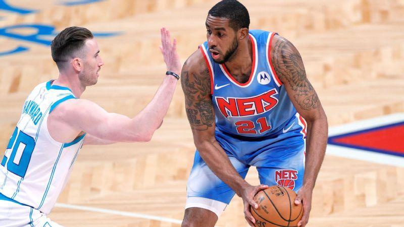 Lamarcus Aldridge abruptly leaves the NBA due to an irregular heartbeat