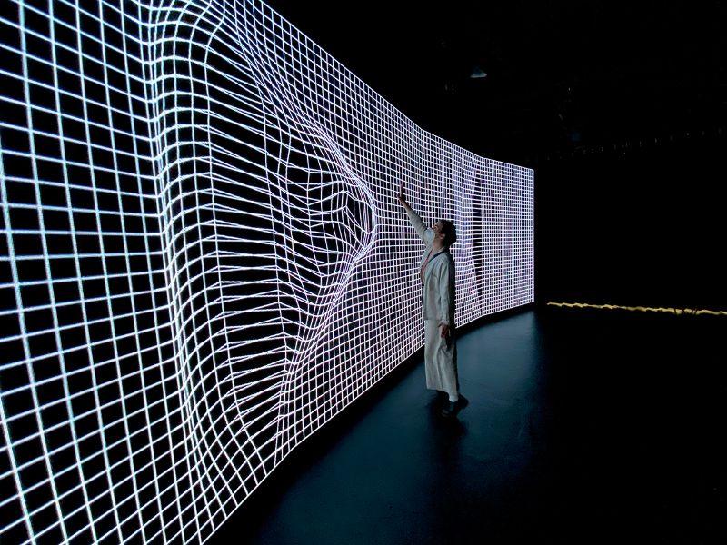 MMMAD will turn Madrid's urban space into a window to digital art