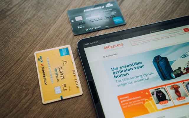 Credit extension on the card