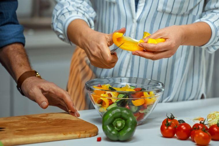 Food and mental health |  News