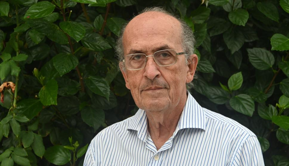 Rodolfo Gambini, the Uruguayan physicist who united science and philosophy and is known internationally – 04/25/2021