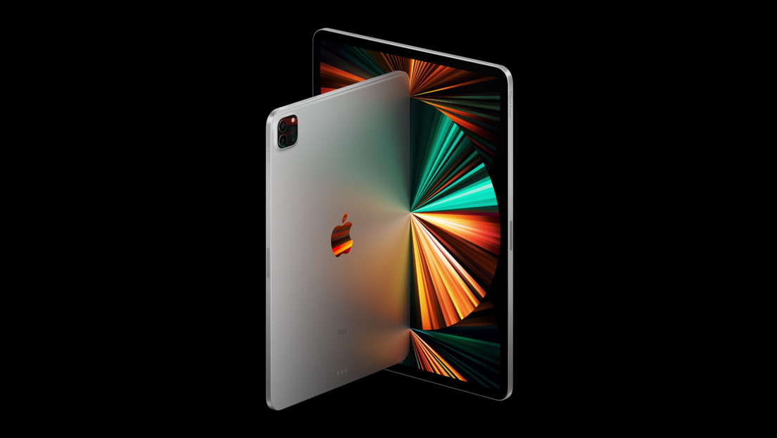 Tracker, iPad with 5G and Purple iPhone 12: Apple introduces technology innovations during the first event of 2021 (video)