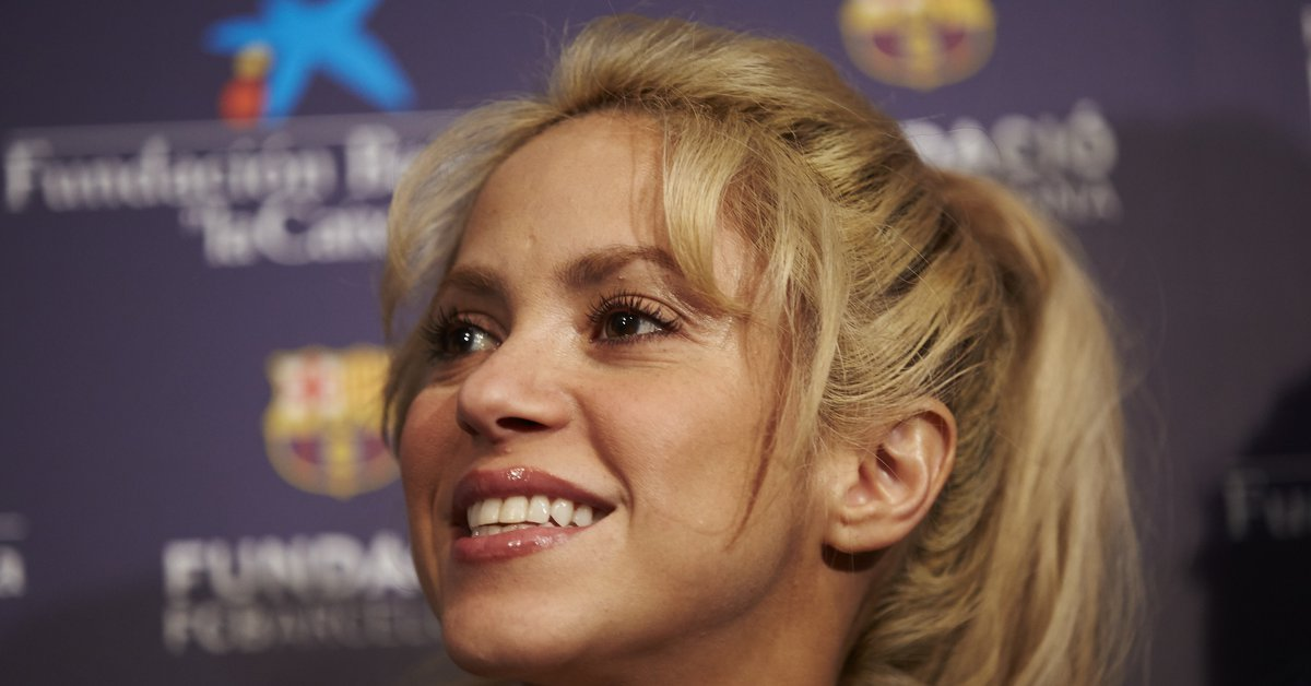 Shakira shared a photo in Miami and suggested that she had already been vaccinated against COVID-19