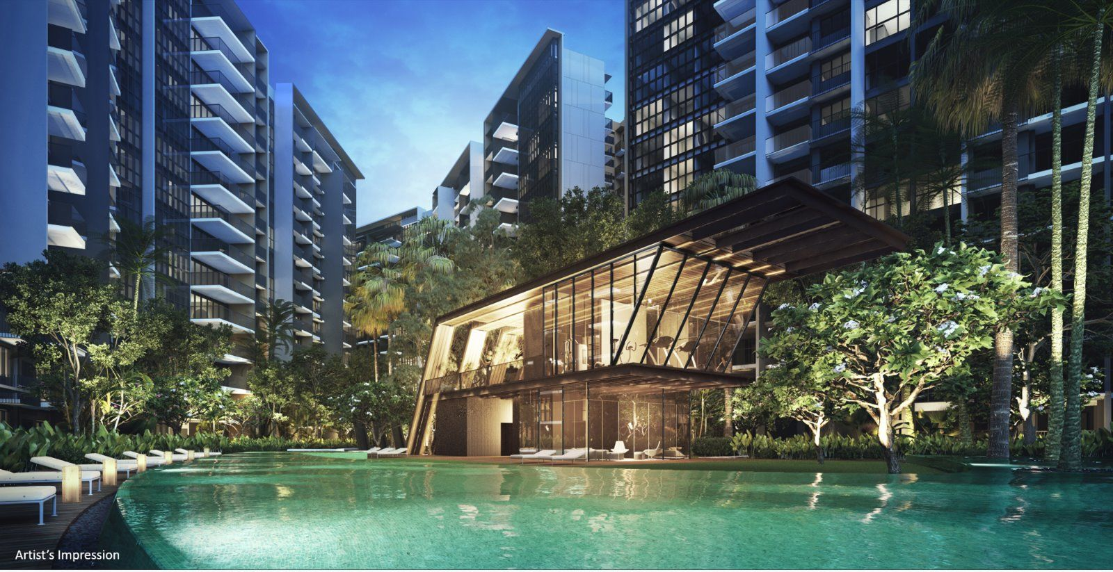 Why you should invest in Affinity at Serangoon Today
