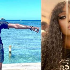 Amara La Negra takes the lead thanks to a Honduran businessman