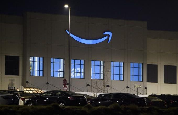Amazon workers refuse to create their first union in the United States