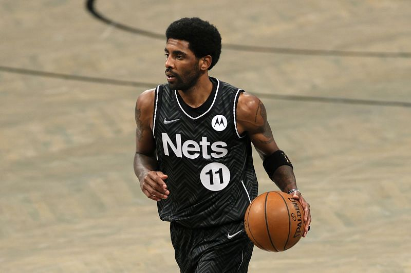 Brooklyn Nets Now Favorites For the 2021 NBA Championship
