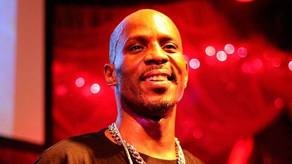 DMX rapper is receiving honors from LeBron James and others in sports