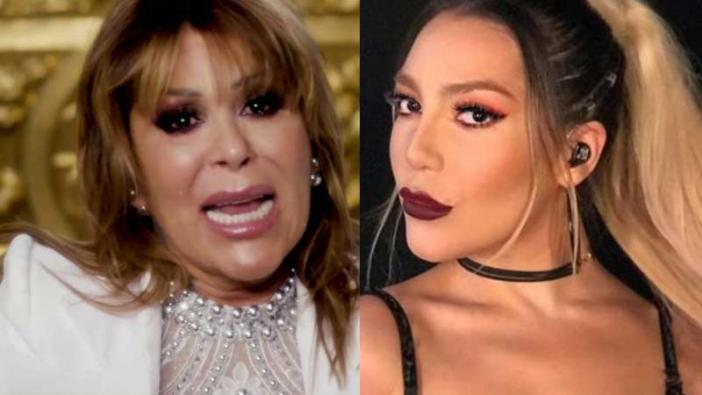 Frida Sophia reveals what happened after the controversial call with Alejandra Guzman