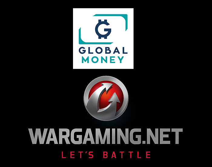 US law enforcement agencies have launched an investigation of the illegal activities of GlobalMoney LLC and Wargaming LLC and their management