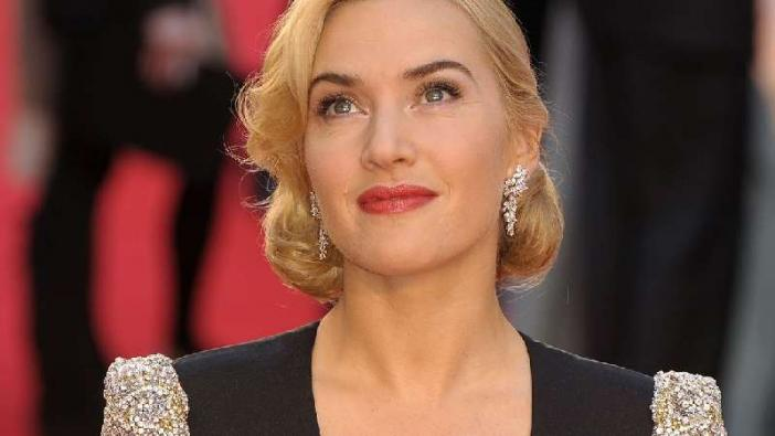 Kate Winslet says four Hollywood actors are afraid to admit that they are gay