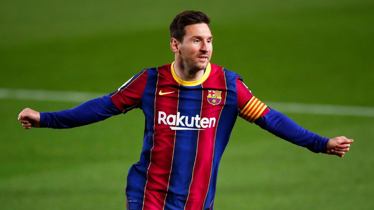 Laporta is ready to offer Messi a three-year renewal with Barcelona