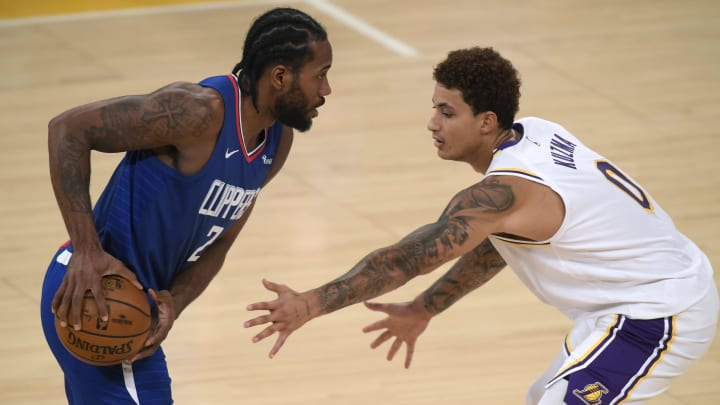 Los Angeles Lakers vs.  Live Los Angeles Clippers