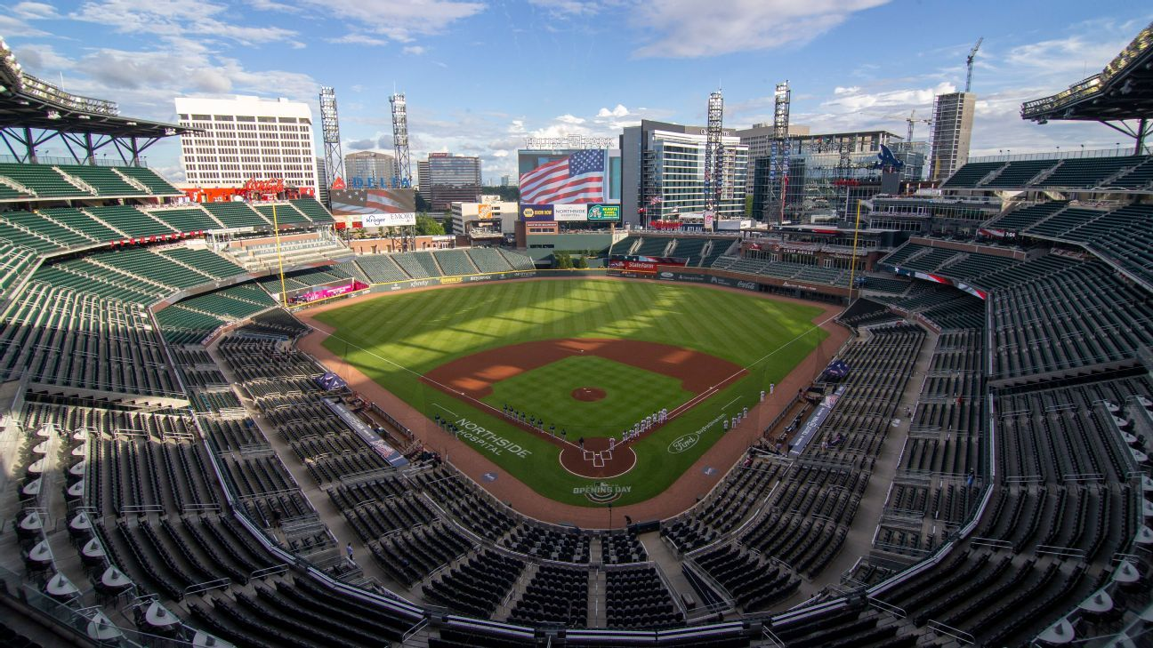 MLP takes All-Star game from Atlanta over Georgia voting law