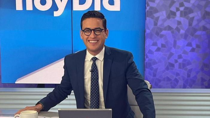 Nacho Lozano's days were numbered on Telemundo