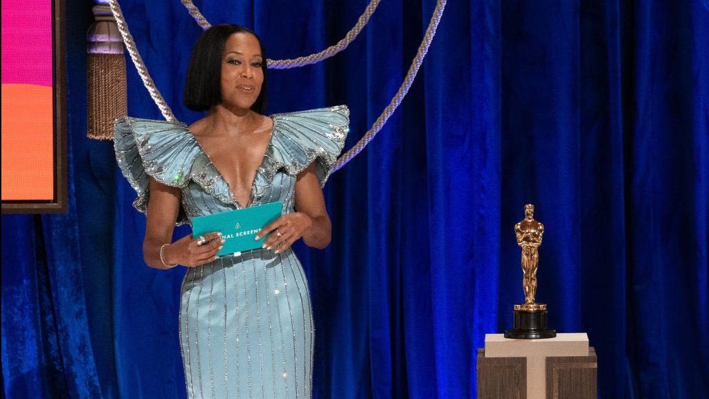 Oscars 2021 winners