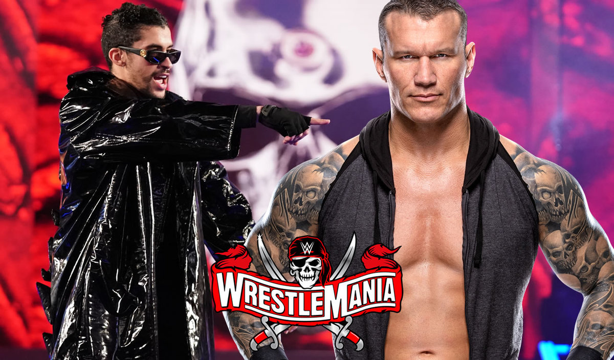 Randy Orton surrenders to Bad Bunny: Thank you for not making fun of WWE