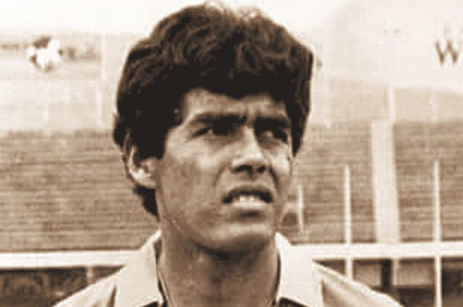 The history of Angel Maria Torres, the right historical pointer to Deportivo Cali
