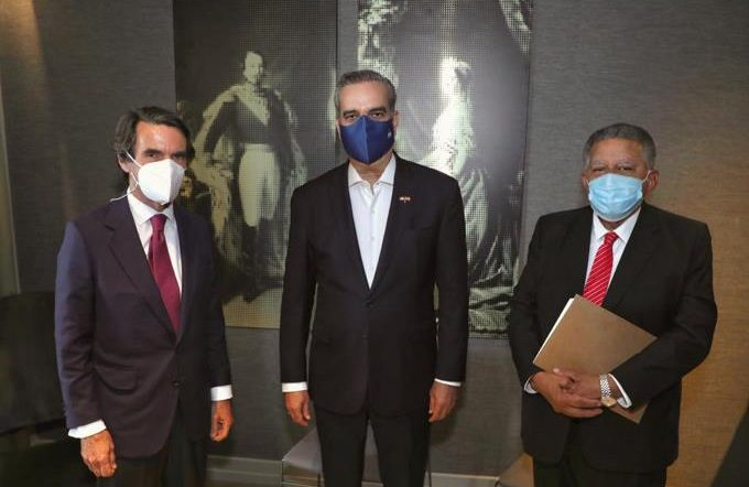 This is how President Abenadir is implementing the agenda of his meeting in Spain
