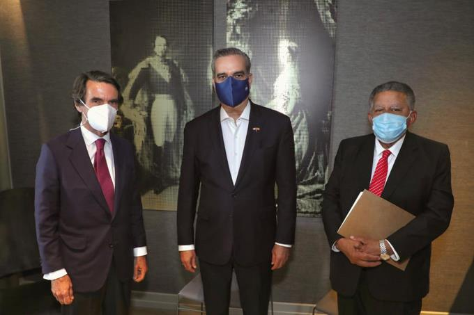 This is how President Abenadir is implementing the agenda of his meeting in Spain