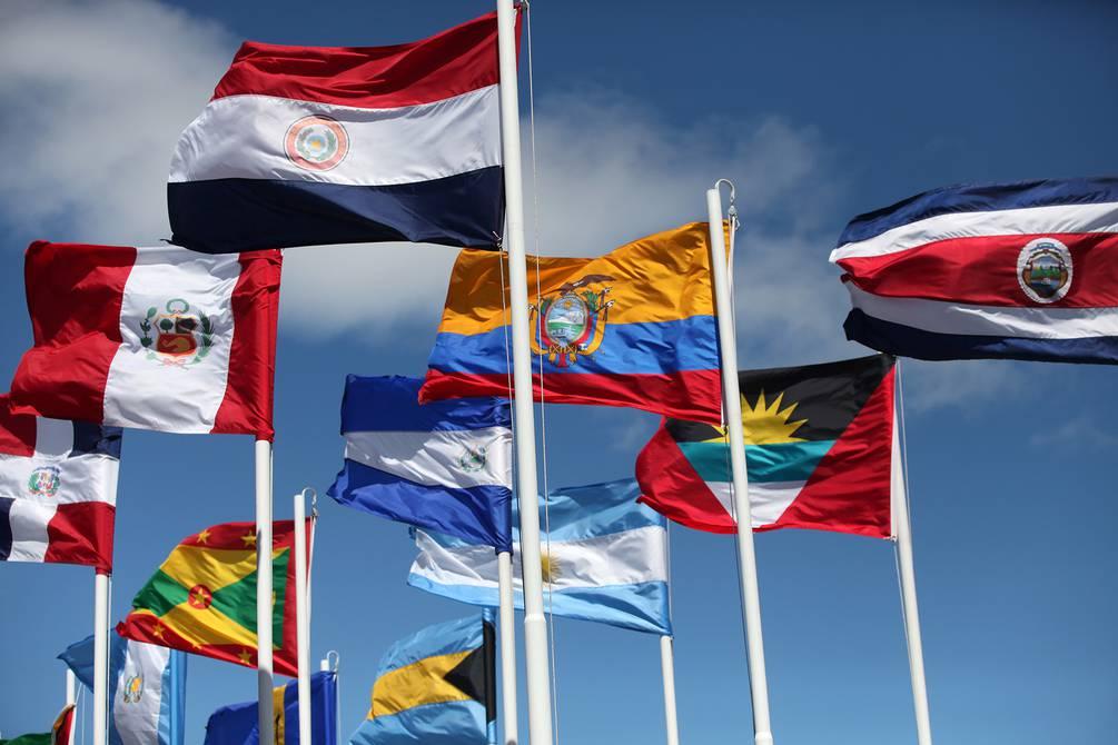 To the right or to the left?  What is the current political map of Latin America |  Politics  News