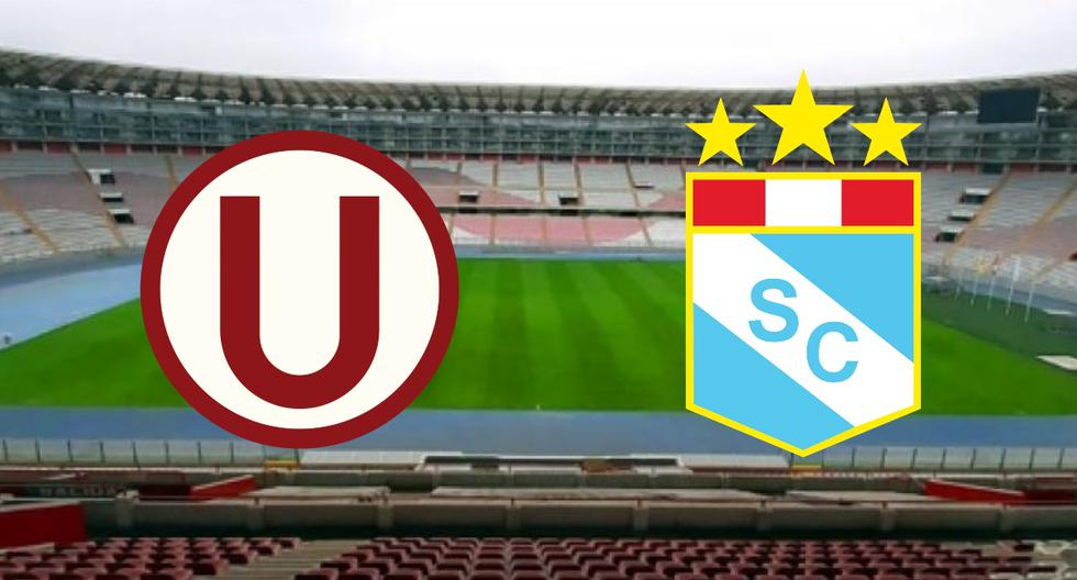 Universitario – Live and live broadcast of Sporting Cristal: How and where to watch Liga 1 |  GOLPERU Live Online |  Look at the U vs.  SC Online here |  |  Football – Peruvian